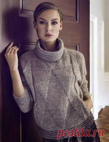 Необычные свитера - идеи | Сайт о переделках Вторая Улица | Яндекс Дзен