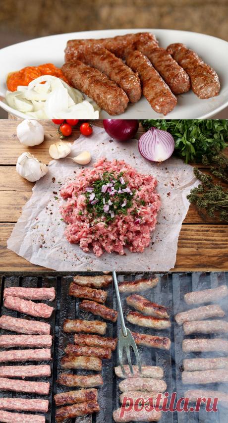 Вот как приготовить домашние колбаски в сто раз лучше магазинных!