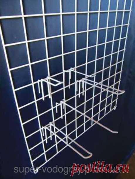 The trade grid - a lattice, the price of 60 UAH to buy in Poltava — Prom.ua (ID#161366225)