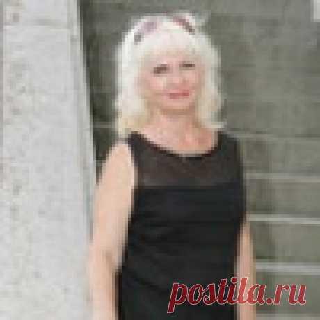Людмила пУХОВА