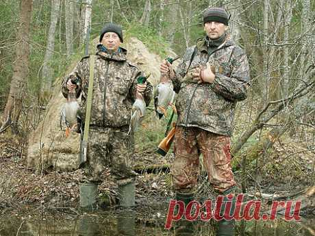 Кто подсел к подсадной? Серию публикаций мини-определителей птиц продолжает тема охоты сподсадной уткой населезня, что актуально впреддверии открытия весеннего сезона. Перед