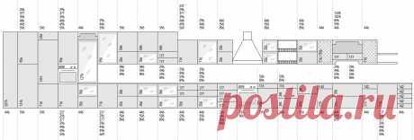 размерный ряд мебельных фасадов - Поиск в Google