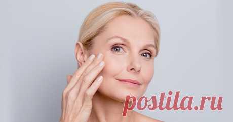 Укрепляющие маски устранят провисание кожи лица и уменьшат морщины