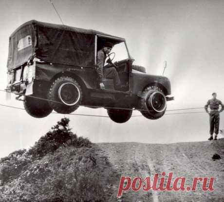 Учения на базе в Корнуолле, 1961 год / Историческая справка
