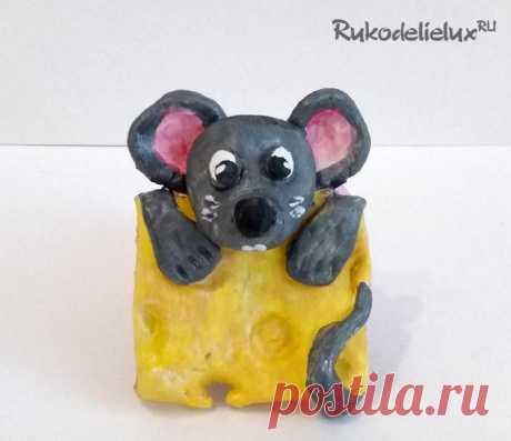 Мышки своими руками: 15 вариантов как сделать мышку (крысу) символ 2020 года