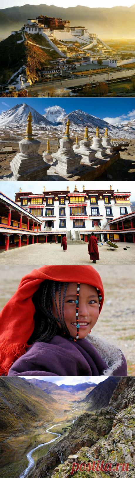 Тибет - путешествие в древнюю культуру с своими тайнами и суевериями | Travel Best | Яндекс Дзен