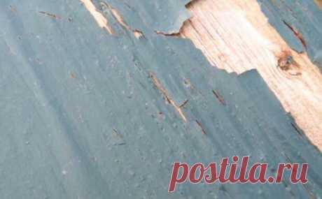Как покрасить деревянные оконные рамы так, чтобы краска держалась годами   Люблю Себя Если тебе довелось столкнуться с такой проблемой, как преждевременное отслаивание краски с деревянных поверхностей, не стоит унывать и бросать самостоятельное облагораживание балкона. Мы всегда готовы