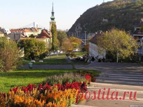 Будапешт - один из самых красивых городов Европы и мира - Путешествуем вместе