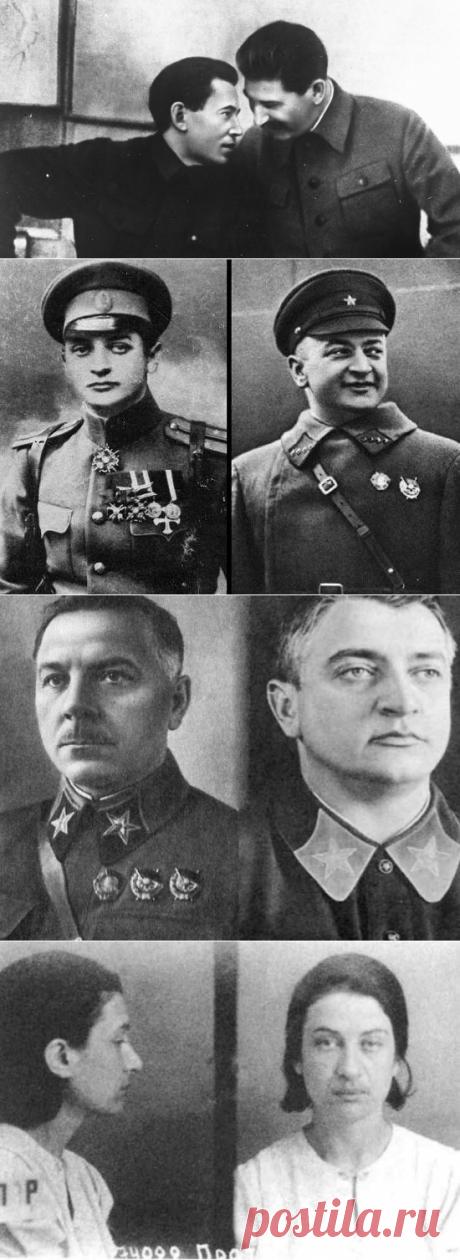 Большая тайна прошлого века: трагедия Красного маршала (часть 1) | Знаете ли вы, что... | Яндекс Дзен