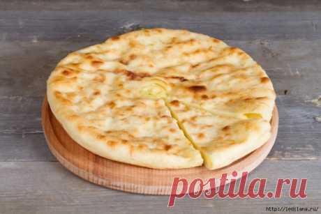 Постный турецкий хлеб, базлама на кефире - альтернативный рецепт турецких лепешек