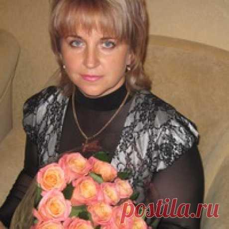 Tamara Hromchenko