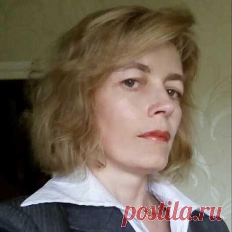 Эльмира Юсевич