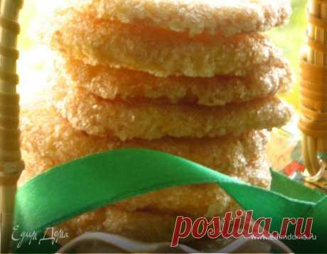 Las galletas holandesas acarameladas