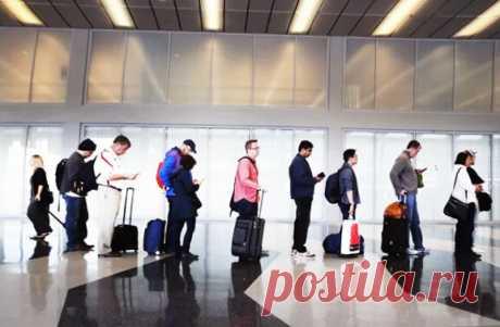 Overbooking на рейсе или как консул в аэропорту аннулирует визы. Это может произойти с каждым | Отпуск Forever | Яндекс Дзен