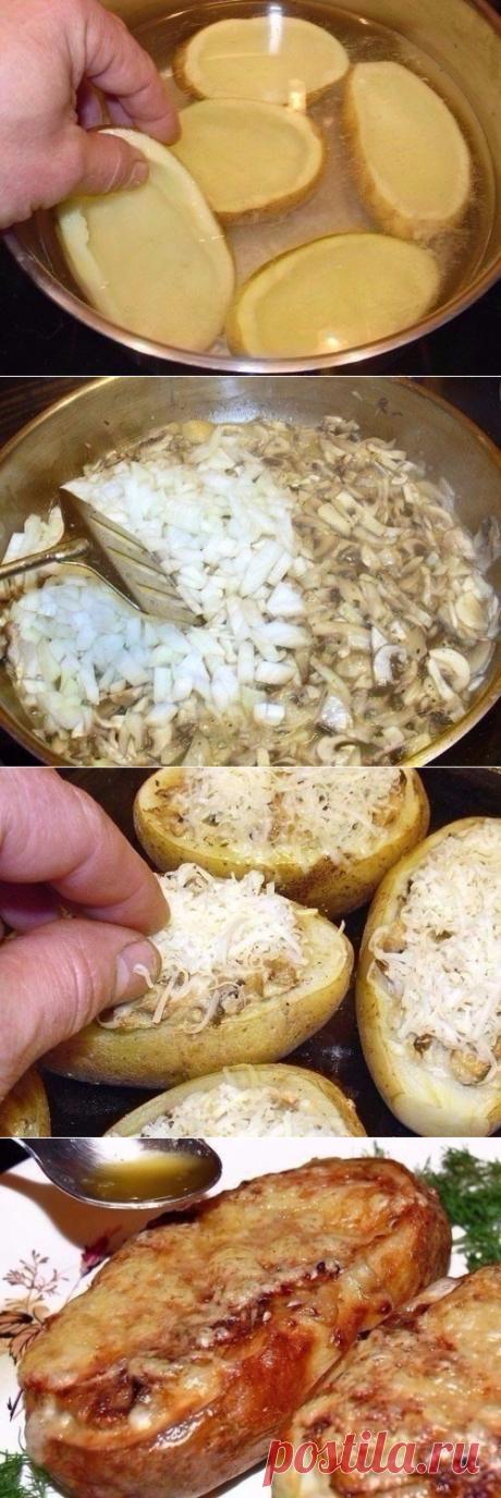 Как приготовить иногда жульен можно съесть вместе с кокотницей - рецепт, ингредиенты и фотографии