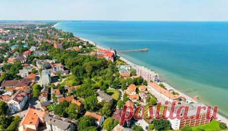 10 лучших бюджетных курортов России - Рейтинг 2020