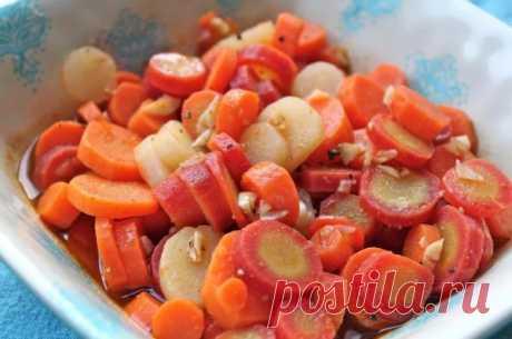 👌 Быстрый морковный салат по-мароккански за 25 минут, рецепты с фото Очень простой, быстрый и полезный — так можно охарактеризовать салат по этому рецепту из марокканской кухни. Он состоит из одного основного ингредиента — моркови, а дополнением слу...