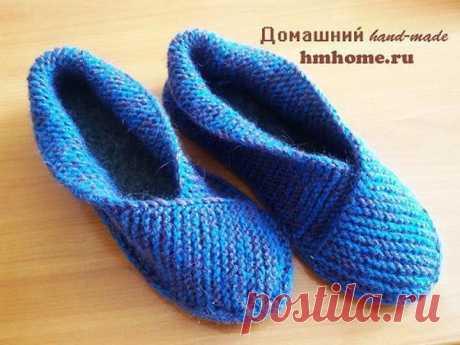 Вязание для всех