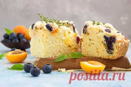 Этот пирог станет вашим коронным блюдом благодаря секретному ингредиенту! | Меню недели | Яндекс Дзен