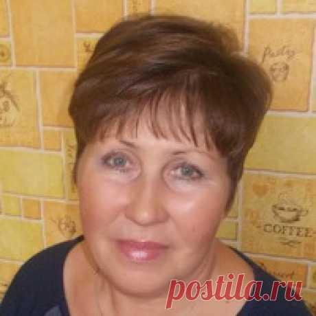 Ирина Лукшина