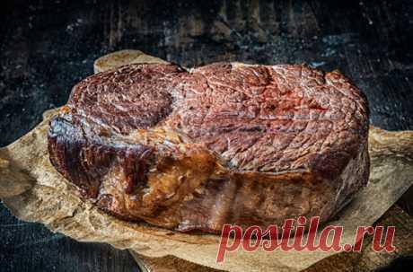 Steak Lovers
