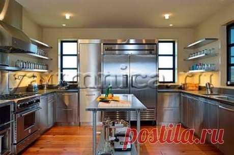 Кухонная мебель: разновидности, купить мебель, кухонный гарнитур