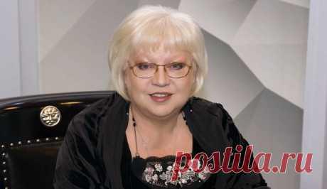 ✿ღ✿«Мы выбираем, нас выбирают…»: Светлана Крючкова и её любимые мужчины✿ღ✿