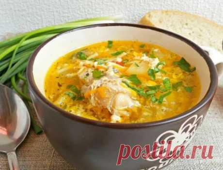 Суп «Кудрявый» – незаслуженно забытый рецепт ещё со времён СССР   Кулинарные записки обо всём   Яндекс Дзен