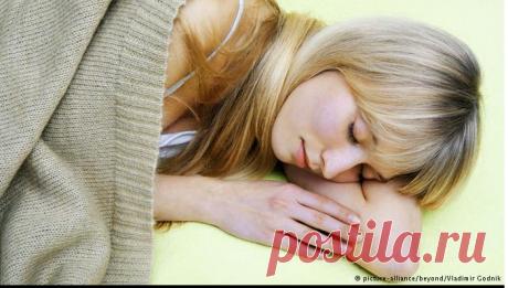 Фотогалерея: 10 способов, которые помогут уснуть в жару | Искусство и литература, музыка и кино из Германии | DW.COM | 06.08.2016