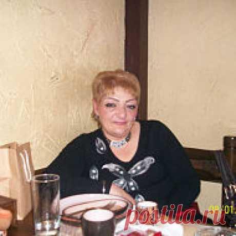 Karine Hambarcumyan