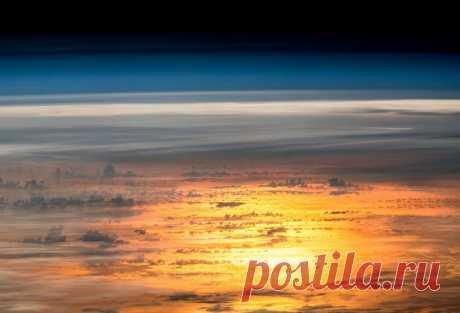 Las fotos extraterrenales del Sistema solar — la Ciencia y la vida