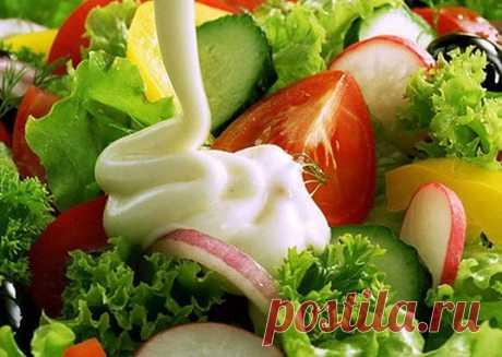 Как сделать майонез в домашних условиях :: пошаговое приготовление блюда, настоящий рецепт, фото :: Кулинарные рецепты :: KakProsto.ru: как просто сделать всё
