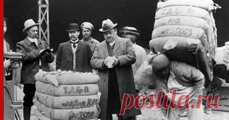 Последний банк русского капитализма В сентябре 1917 года, буквально за месяц до падения, Временное правительство выдало разрешение «на открытие действий» Русско-Бухарскому банку. Едва ли в