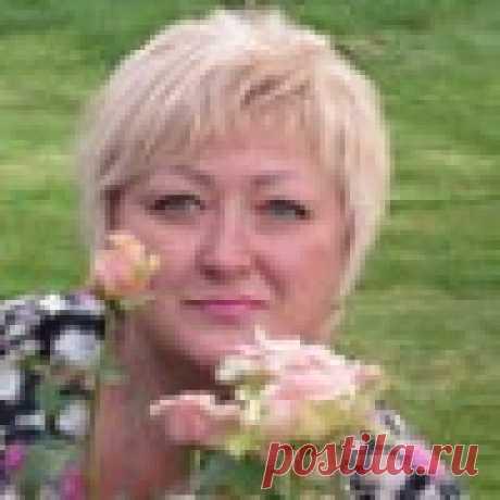 Евгения Маркочева