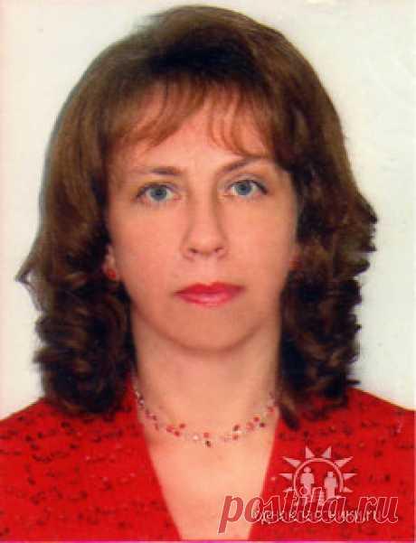 Людмила Рыбак