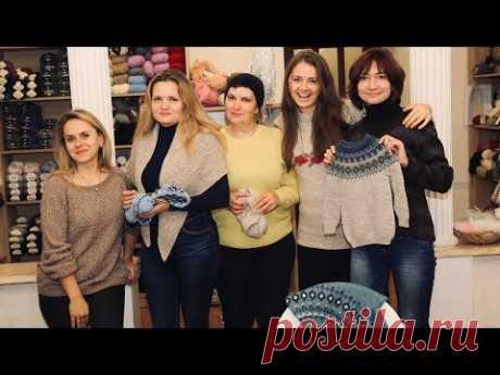 """ЖИВОЙ мастер класс """"ЛОПАПЕЙСА концентрат"""". Репортаж"""
