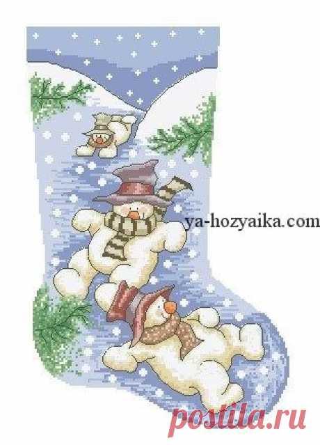 Рождественский сапожок вышивка крестом схемы. Вышивка крестом рождественский сапожок Рождественский сапожок вышивка крестом схемы. Вышивка крестом рождественский сапожок