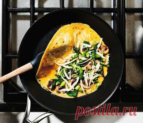 Как приготовить идеальную яичницу: 4 совета от шеф-поваров