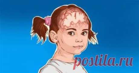 Хотите, чтобы ваш ребенок вырос умным? Делайте ему массаж Ауглина для активности мозга
