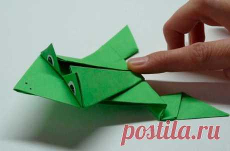 Поделки из бумаги без клея и ножниц: что можно сделать легко и быстро