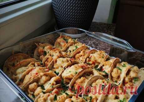 Закуска с лаваша 😏 - пошаговый рецепт с фото. Автор рецепта Anastasiia Varyvoda . - Cookpad