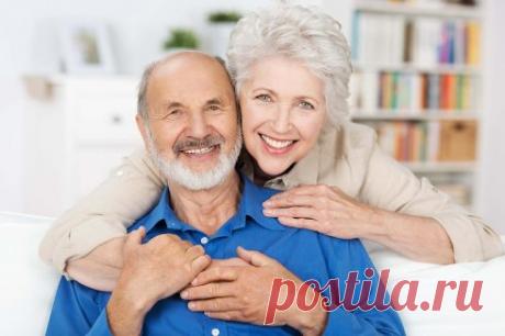 Как общаться пожилым супругам. Правила общения в пожилых парах.   Ты настоящая женщина   Яндекс Дзен