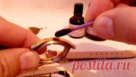 Как отличить золотое украшение от подделки: нужен только йод