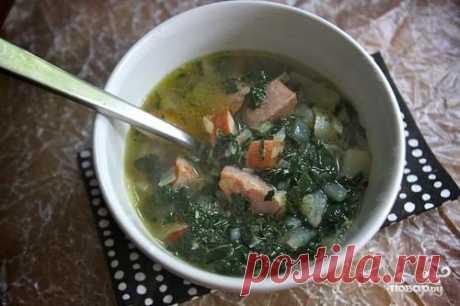 Суп с капустой кале и картофелем - пошаговый рецепт с фото на Повар.ру