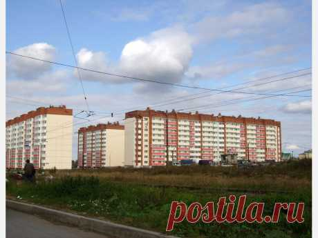Нижний Тагил занял первое место в рейтинге дешевеющего жилья в новостройках