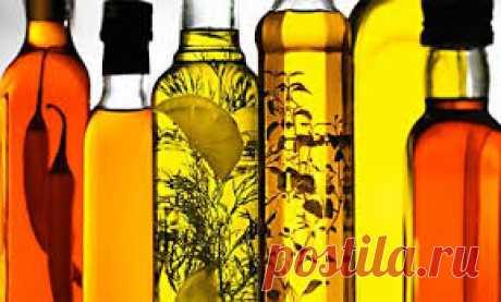 инфузное масло | Записи в рубрике инфузное масло | Дневник lidchik