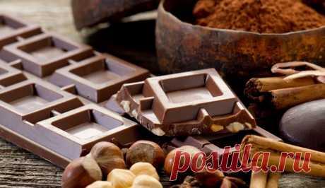 CHokolatl