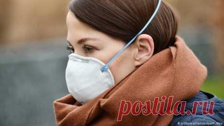 Медики назвали самый ранний симптом COVID-19, и это не потеря обоняния - Интересный блог По статистике потерей обоняния COVID-19 сопровождается в 80% заражения. К этому стоит добавить высокую несбиваемую температуру, кашель и слабость с