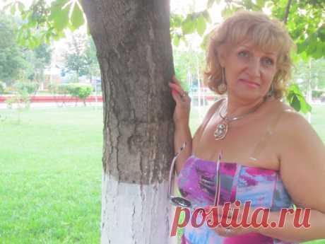Жанна Полюхова
