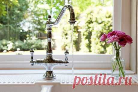 Потоп в квартире: как защитить себя от затопления